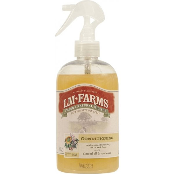 Conditioning Between-bath Dog Spray - 13 oz. Best Price