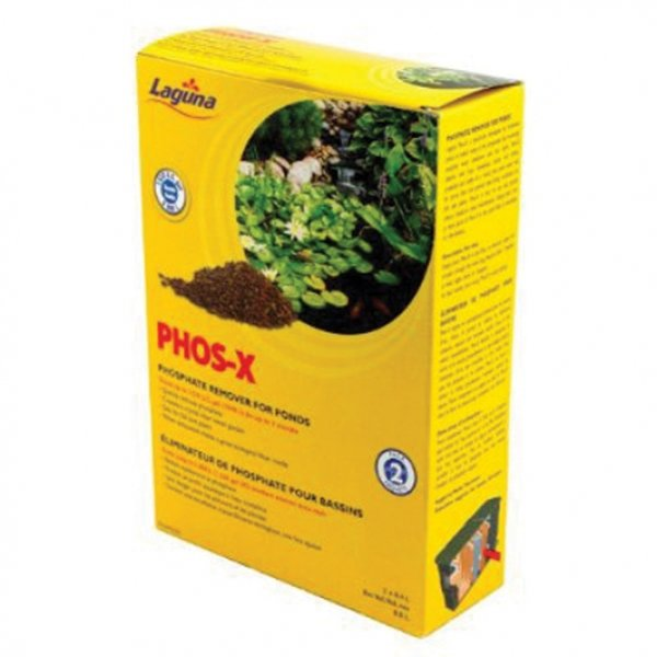 Phos-X Pond Phosphate Remover / Size (1320 Gallon) Best Price