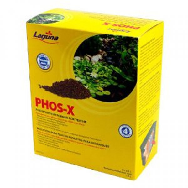 Phos-X Pond Phosphate Remover / Size (5288 Gallon) Best Price