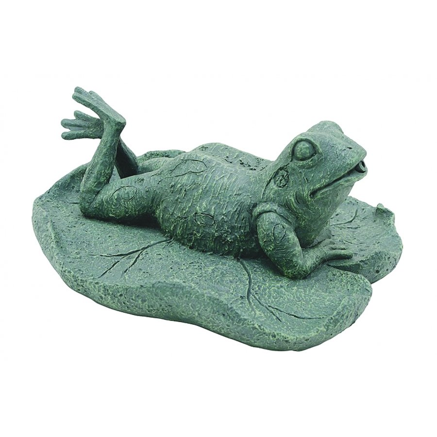 Frog Pond Spitter Kit Pond Supplies Gregrobert