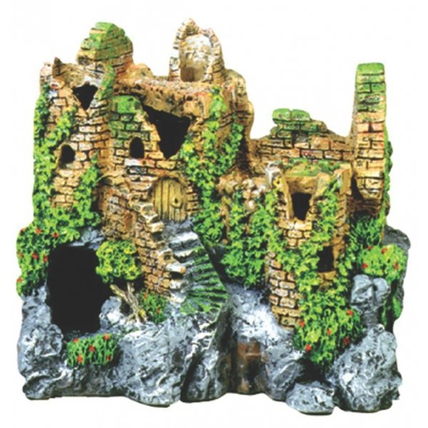 Forgotten Ruins Crumbling Castle and Caves Best Price