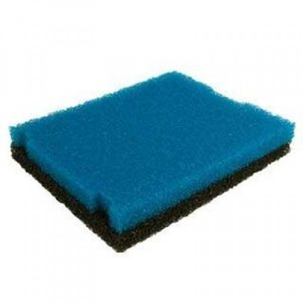 Replacement Coarse And Fine Foam Pad
