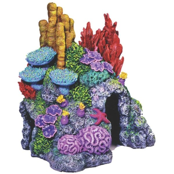 Red Sea Hide-Away Aquarium Decoration Best Price