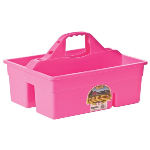 DuraTote Grooming Box / Color (Hot Pink) Best Price