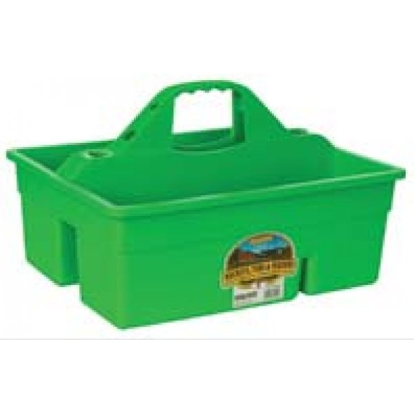 DuraTote Grooming Box / Color (Lime Green) Best Price