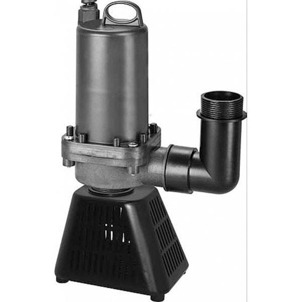 Proline Skimmer Pump / Size 1400 Gph