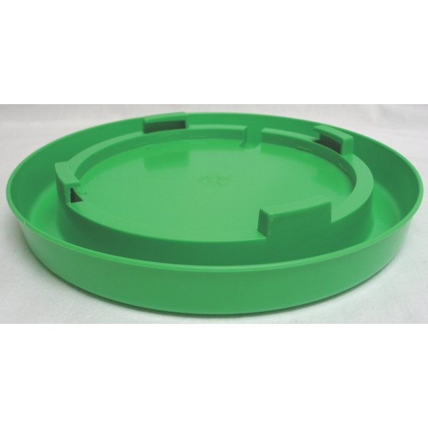Lug Style Poultry Base / Color (Lime) Best Price