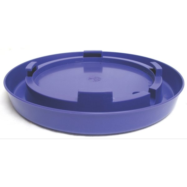 Lug Style Poultry Base / Color (Purple) Best Price