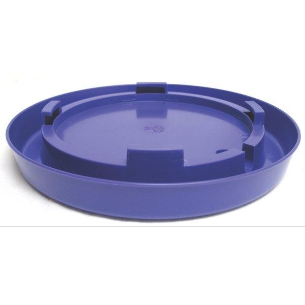Lug Style Poultry Base / Color (Purple) Best Price