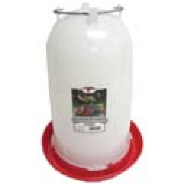 Hanging Poultry Waterer - 3 gallon Best Price