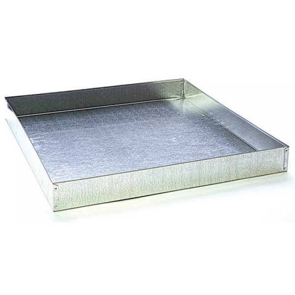 Galvanized Dropping Pan for Rabbit Hutch 30x36 in. Best Price