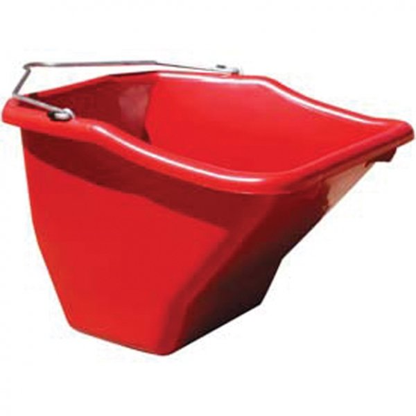 Better Bucket -10 Qt. / Color (Red) Best Price