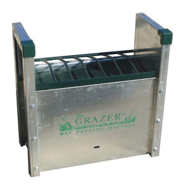 The Grazer - Hay Feeding Machine Best Price