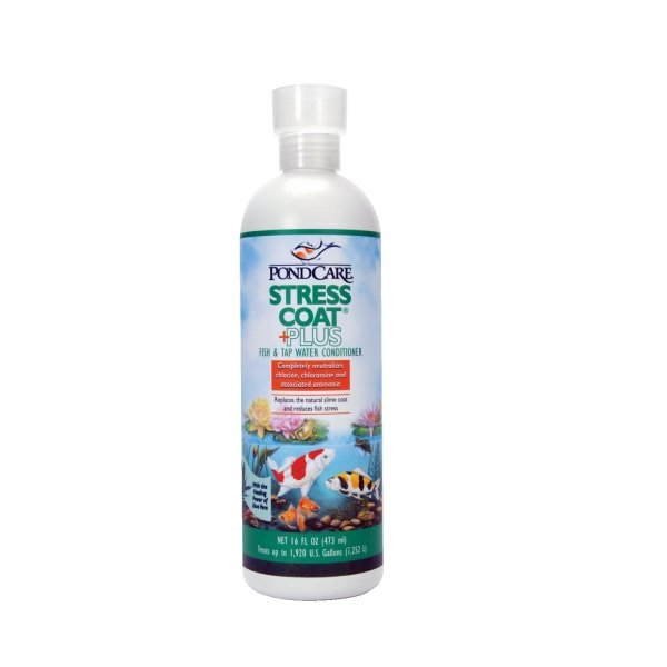 PondCare Pond Stress Coat / Size (16 oz.) Best Price