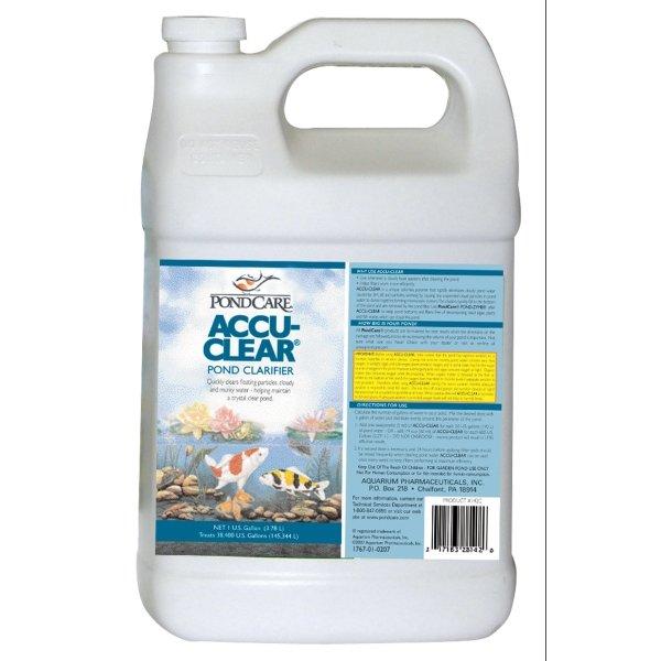 Pondcare Accu Clear / Size Gallon
