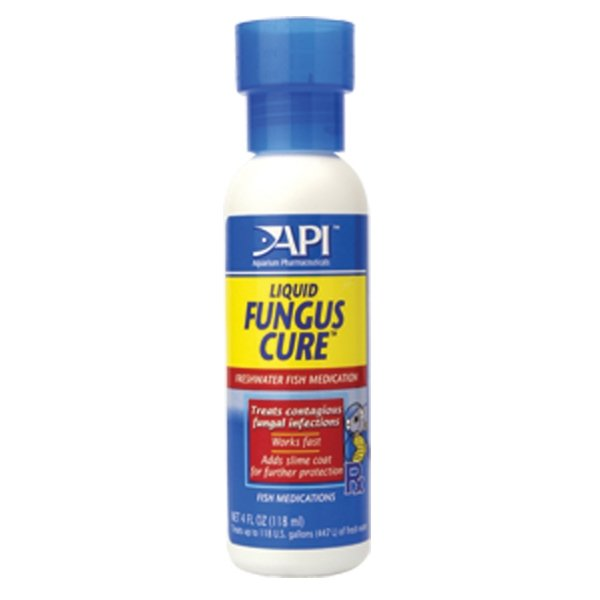 API Liquid Fungus Cure / Size (4 oz.) Best Price