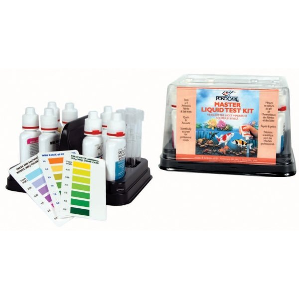 Pondcare Master Test Kit