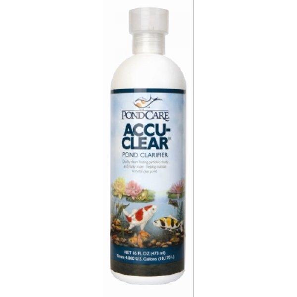Pondcare Accu Clear / Size 64 Oz.