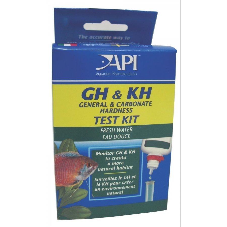 Freshwater Hardness Gh Kh Test Kit