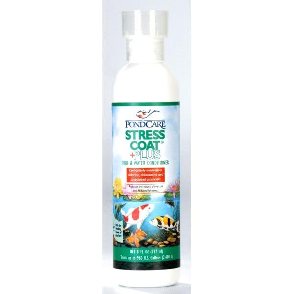 PondCare Pond Stress Coat / Size (8 oz.)