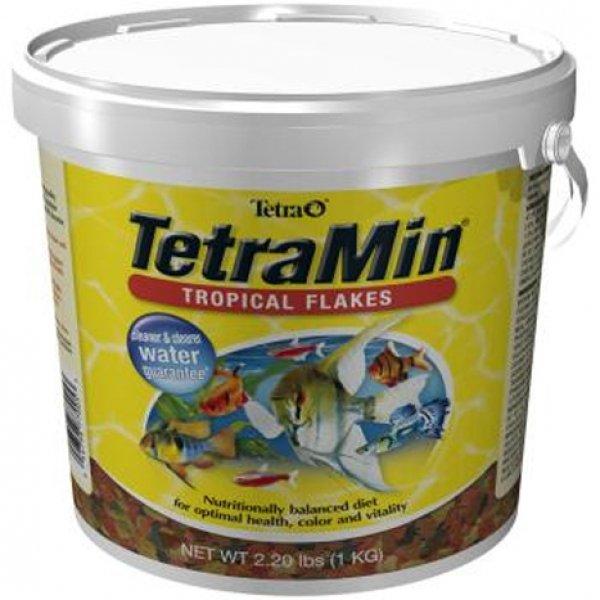 Tetramin Staple Food 2.2 Lbs