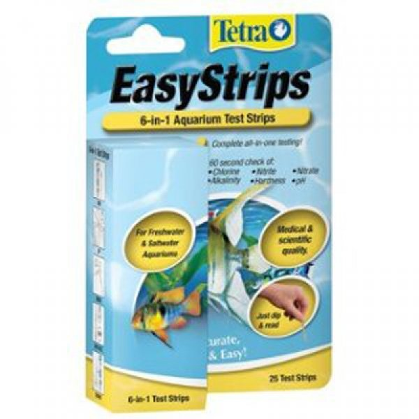 Easystrips 6-in-1 Test - 25 pk. Best Price