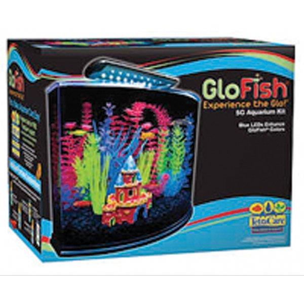 Glofish Aquarium Kit 5 Gal.