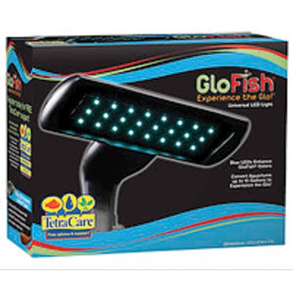 Glofish Universal Led Aquarium Light 24 Leds