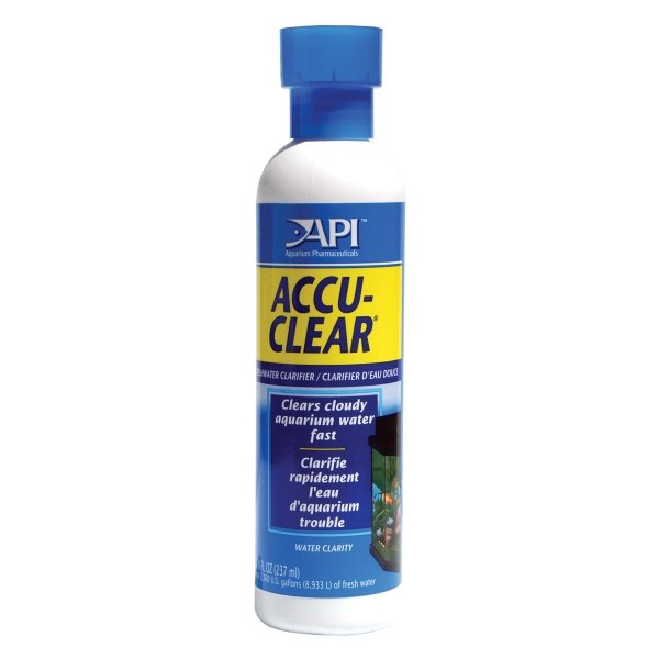 Aquarium Accu-Clear 8 oz. Best Price