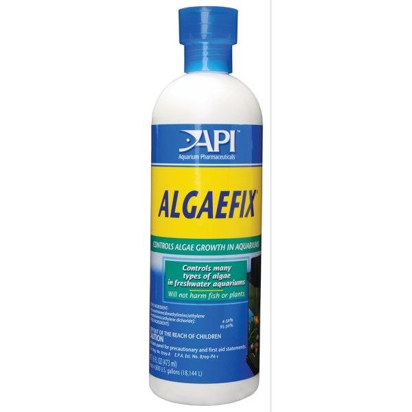 Algaefix Freshwater Algae Control / Size 16 Oz.