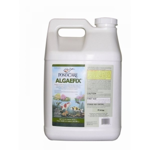 Algae Fix For Ponds / Size 2.5 Lb