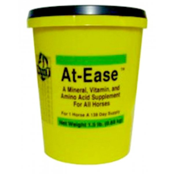 At-ease Equine Supplement - 1 lb Best Price