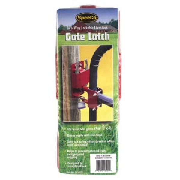 2-way Lockable Gate Latch Best Price