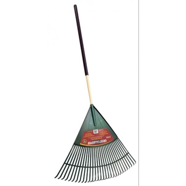 Greensweeper C-grip Shrub Rake - 30 in. Best Price