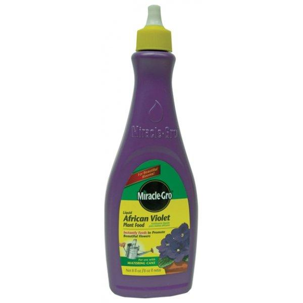 Miracle Gro Liquid African Violet Food  (Case of 12) Best Price