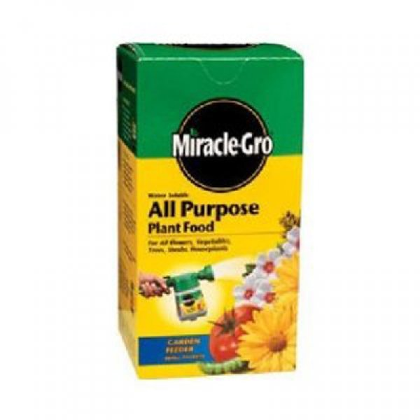 Miracle Gro All Purpose Plant Food / Size (3 lbs) Best Price