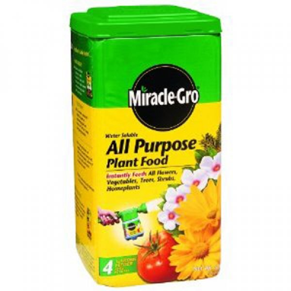 Miracle Gro All Purpose Plant Food / Size (5 lbs) Best Price
