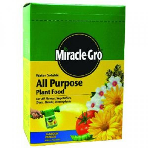 Miracle Gro All Purpose Plant Food / Size (10 lbs) Best Price