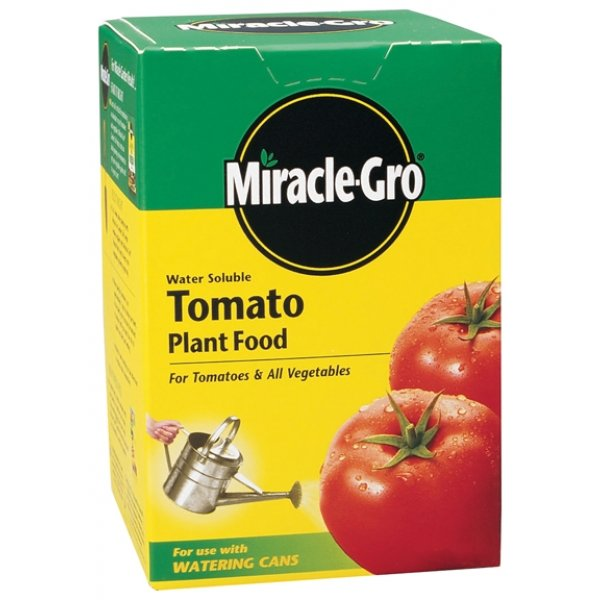 Miracle Gro Tomato Plant Food 1.5 lbs (Case of 6) Best Price