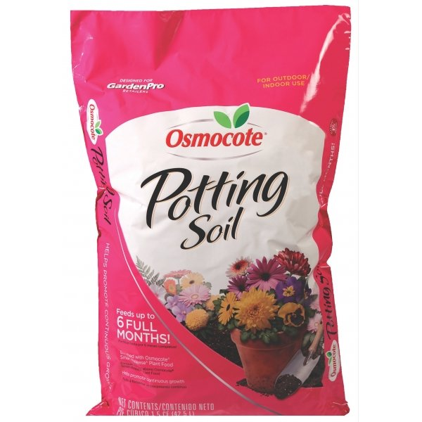 Osmocote Potting Mix - 32 lbs Best Price