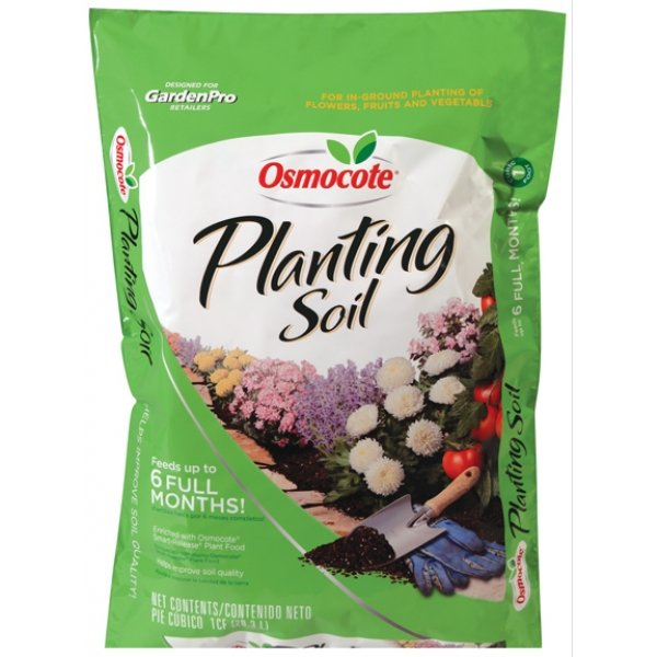 Osmocote Multi Purpose Potting Mix - 1 cu ft Best Price