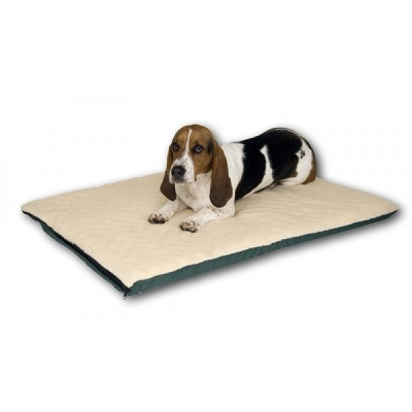 Ortho Thermo Bed Heated/orthopedic Dog Bed / Size Large
