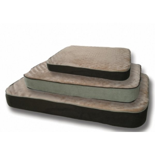 Memory Sleeper Orthopedic Pet Bed / Size (M/Sage) Best Price