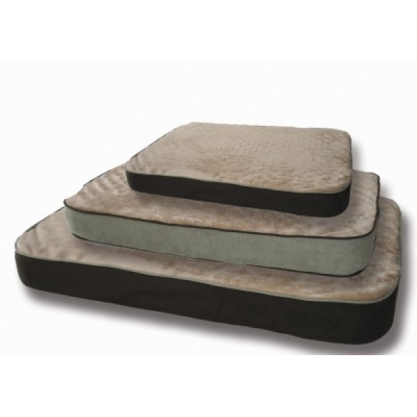 Memory Sleeper Orthopedic Pet Bed / Size (L/Sage) Best Price