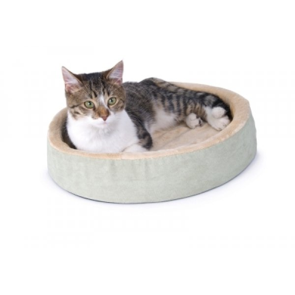 Thermo Kitty Cuddle Up / Color Sage