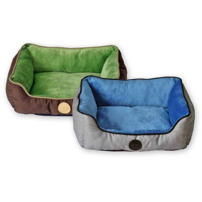 Pet Self Warming Sleeper 16 X 20 In. / Color Gray / Blue