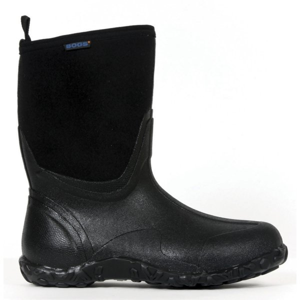 Bogs Classic Mid Boot for Men / Size (8) Best Price