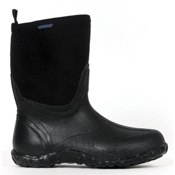 Bogs Classic Mid Boot for Men / Size (9) Best Price