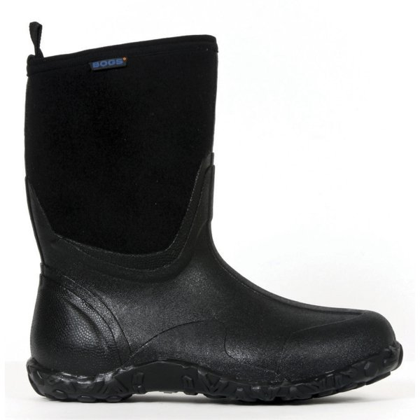 Bogs Classic Mid Boot for Men / Size (11) Best Price