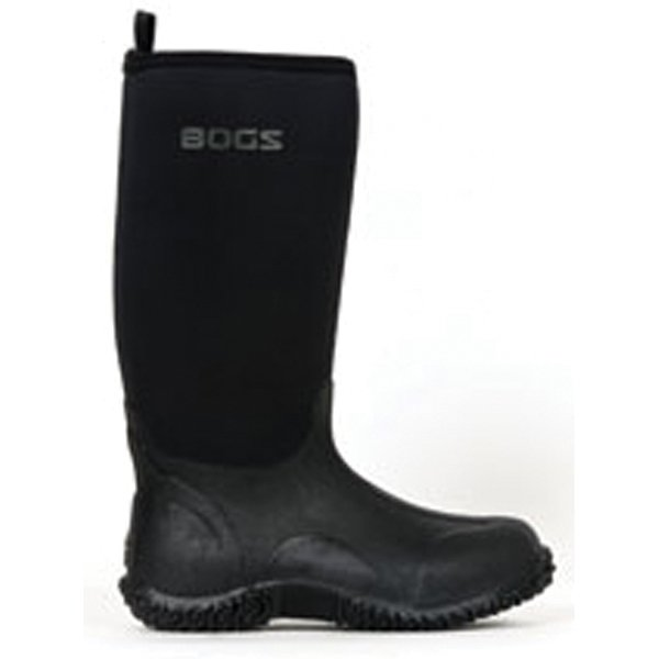 Womens Classic High Bogs Boot / Size (10) Best Price